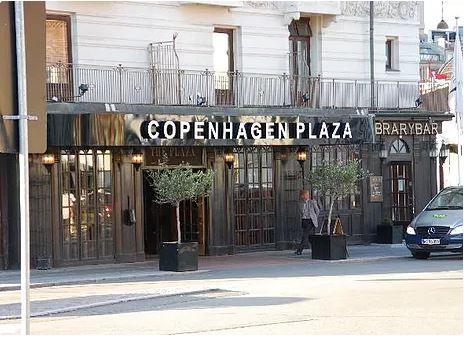 Copenhagen Plaza, København