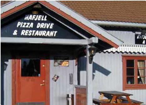 Hafjell PizzaDrive & Restaurant, Hafjell