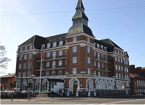 Milling Hotels, Odense,Middelfart,Kolding