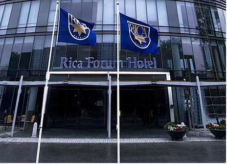 Rica Forum Hotel, Stavanger