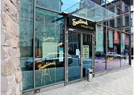Santino's Ristorante, Oslo